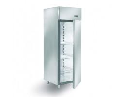 Single Door Stainless Steel Freezer - AFO7 EKO MBT