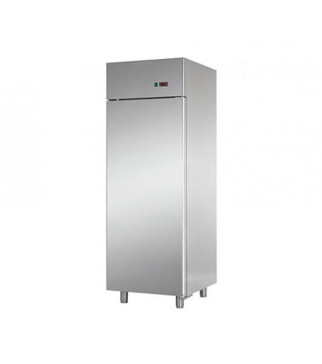 Single Door Stainless Steel Refrigerator - AF07 EKO MTN