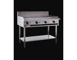 Griddle 1200mm Grill & Shelf - BCH-12P