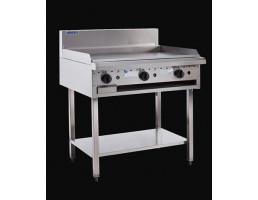 Griddle 900mm Grill & Shelf - BCH-9P