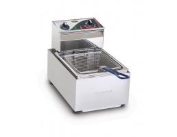 Counter Fryer 5 Litre Capacity - F15