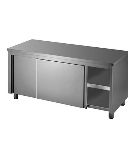 Kitchen Tidy with Doors - DTHT-1500-H