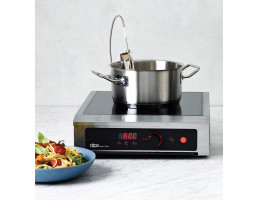 Induction Cooker with temperature probe Dipo induction - DCP23