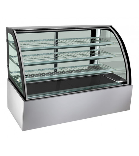 Chilled Food Display 1500mm - SL850