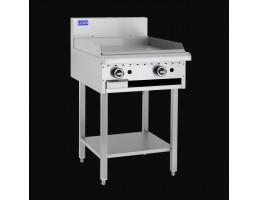 Griddle 600mm Grill & Shelf - BCH-6P