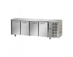 4 Door Underbar Freezer - TF04 EKO BT