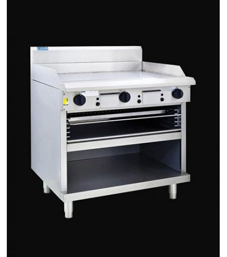 Griddle Toaster 900mm - GTS-9