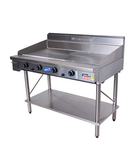 Griddle GPGDB-48 800 Series Goldstein