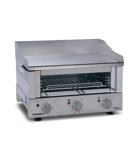 Griddle Toaster - High Production - GT500