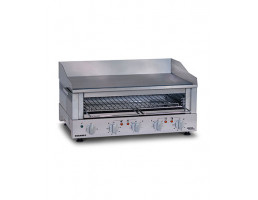 Griddle Toaster - Very High Production - GT500