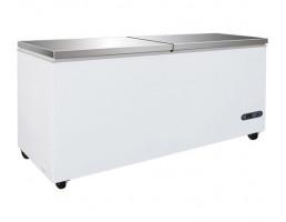 Chest Freezer with sliding Lid 466 Litre