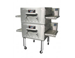 Pizza Oven Direct Gas Fired Conveyor Oven PS636G WOW