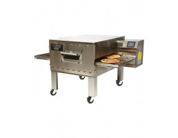 Pizza Oven Direct Gas Fired Conveyor Oven PS640G WOW