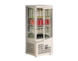 Chilled Display Cabinet 68Ltr GC870-A