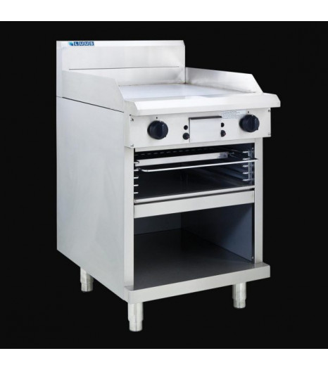 Griddle Toaster 600mm - GTS-6