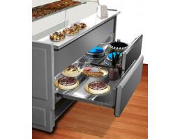 Pastry Display Fridge RI 100VD