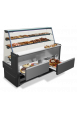 Pastry Refrigerated Display Case - RI 140VD