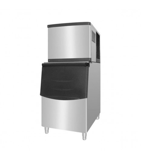 Ice Machine Air Cooled Ice Maker - SN-420P