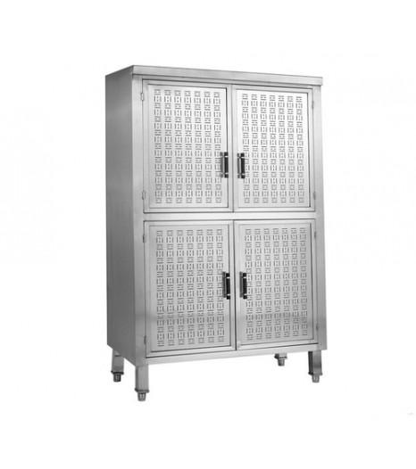 4 Door Storage Cabinet - USC 6-1000