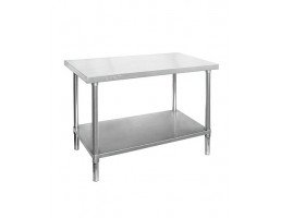 Stainless Steel Workbenches - WB6