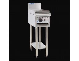 Griddle 300mm Grill & Shelf - BCH-3P