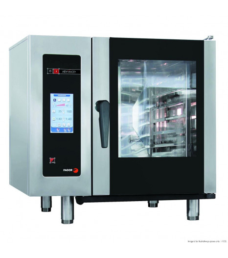 Ape 061 Combi Oven