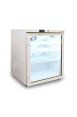 Medical Display Chiller 145 Litre - MED0140GD