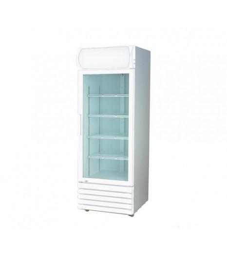 Glass Door Drink Fridge 540 Litre