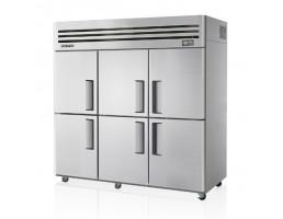 6 Door Upright Freezer - SFT65-6