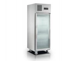 Single Glass Door Display Fridge SUCG500