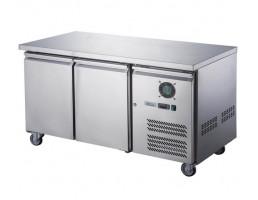 2 Door Underbar Freezer - XUB7F13S2V