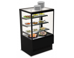 Refrigerated Display Case - EVOK90