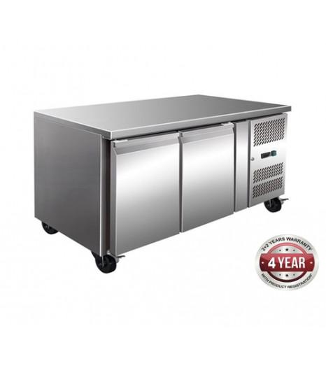 2 Door Underbar Freezer - GN2100BT