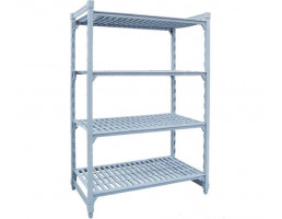 Shelving Kit 4 Shelves - PSU18/36