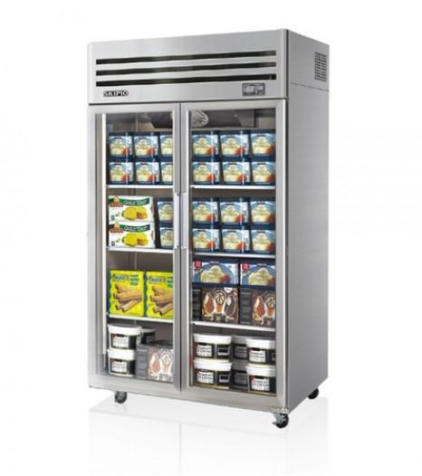 2 Door Display Freezer - SFT45-2G