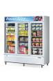 3 Door Display Freezer - SGF-72