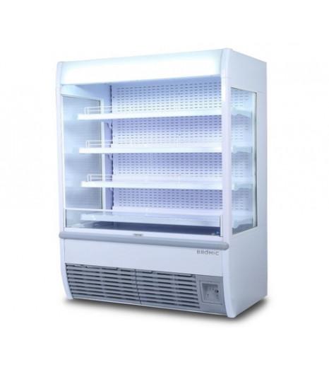 Open Display Fridge - VISION1200 ECO 1330L LED