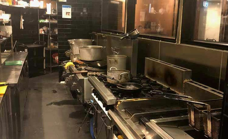 Commercial Catering Equipment Smal