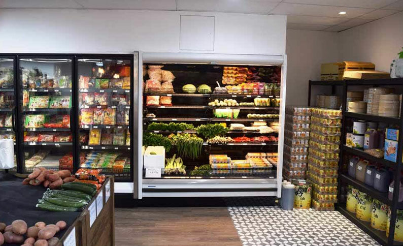 Commercial Refrigeration Small