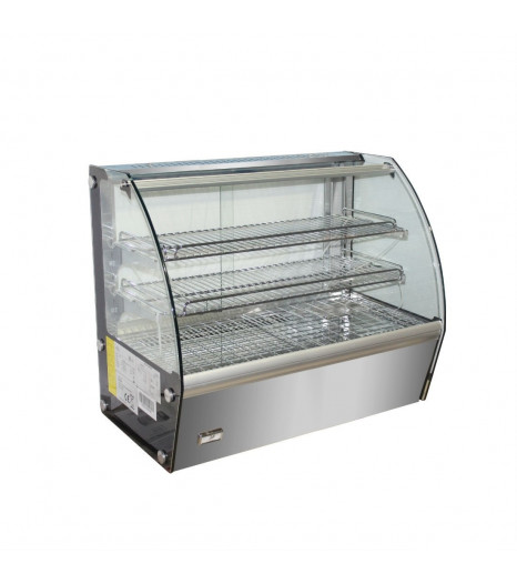 Counter Top Hot Display Hth160n