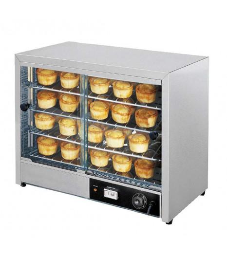 Dh 580e Hot Food Display