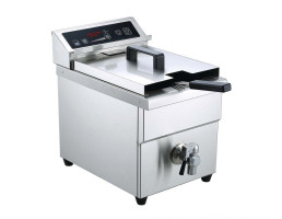If3500s Induction Fryer