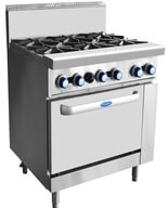 Rsz 16 Burner Oven