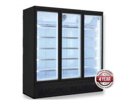 Triple Glass Freezer Lg 1500bgbmf