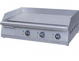 Gh 760e Max Electric Griddle